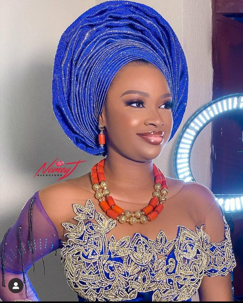 Sweetest African Owambe Styles