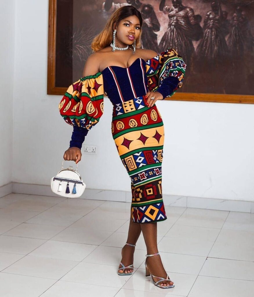 Latest African Ankara Styles 2021